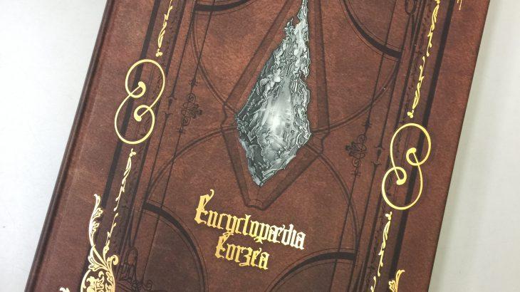 Encyclopaedia Eorzea ~The World of FINAL FANTASY XIV~
