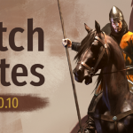 Mount&Blade II : Bannerlord patch e1.0.10 パッチe1.0.10