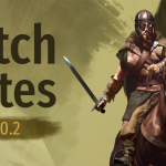 Mount & Blade II : Bannerlord Patch Notes e1.0.2