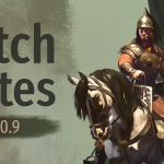 Mount & Blade II : Bannerlord Patch Notes e1.0.9